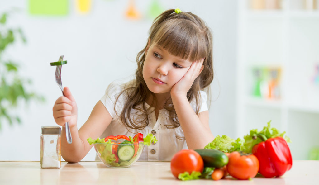 Dietary Guidelines for school going children
